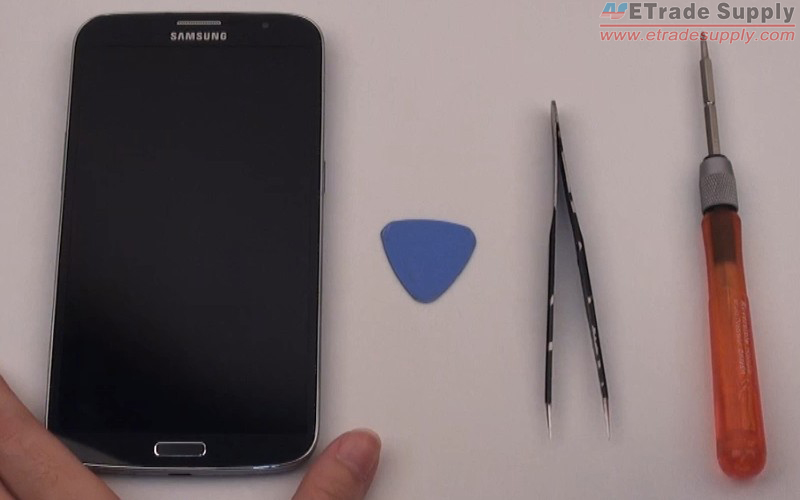 How to Disassemble the Samsung Galaxy Mega 6.3
