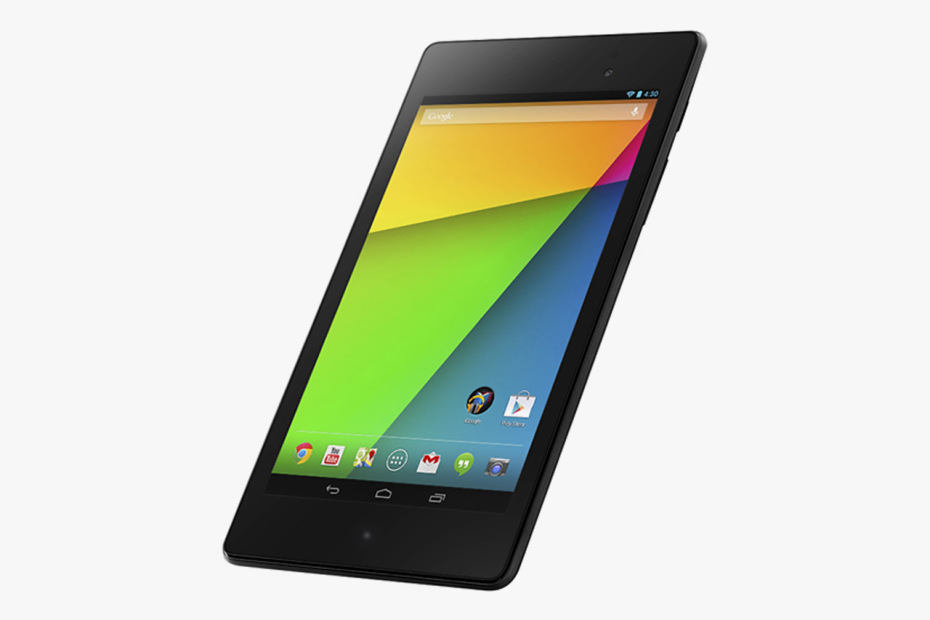 Solutions to the Issues on Your New Nexus 7 (2013)