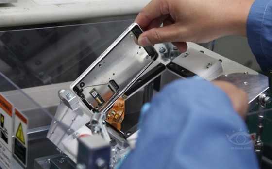 cellphone repair screen