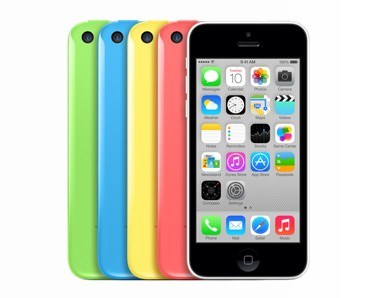 i found an iphone can it be traced no surprises found inside the apple iphone 5c 21190