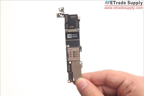 iPhone 5S motherboard