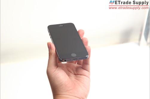iPhone 5s screws