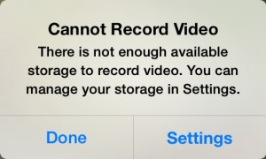 How to Get More Storage Space for Your iPhone and iPad