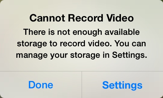 how to get more storage on your iphone how to get more storage space for your iphone and 2190