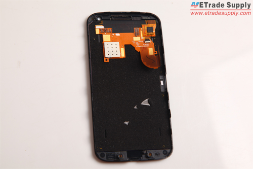 Remove the Moto X LCD assembly