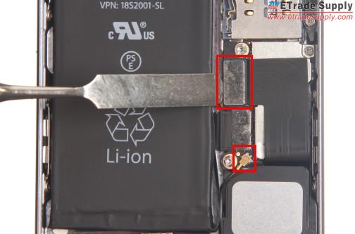 disconnect 2 connectors