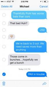 Delete Messages