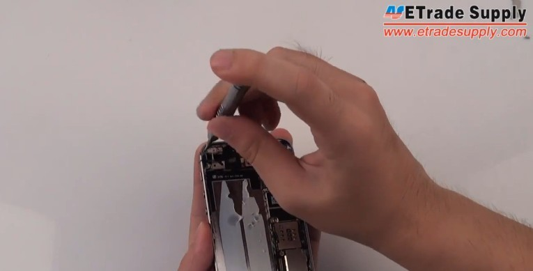 secure the 5S vibrating motor
