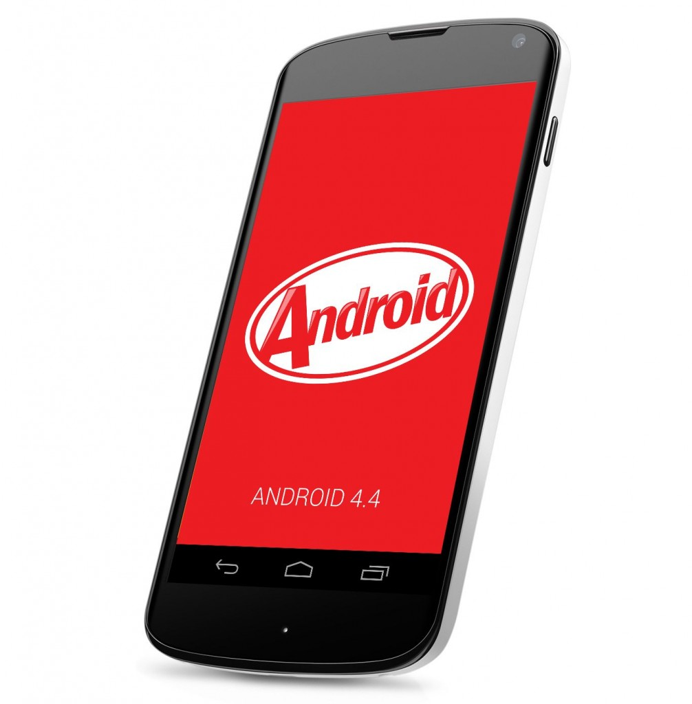 Nexus 4 Android 4.4 KitKat Update Causing Problems for Some Users