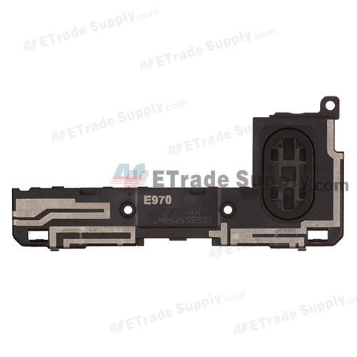 AT&T Optimus G E970 loud speaker module model number