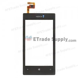 Touch screen digitizer for Lumia 520