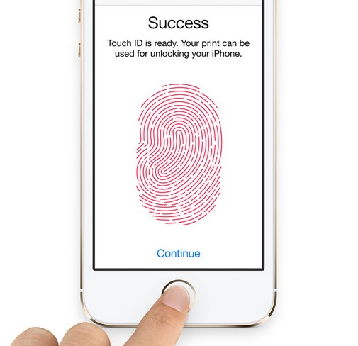 iPhone 5S Touch ID Sensor Repair Problems
