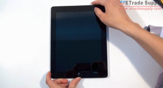 iPad 3 Screen Replacement Repair Guide