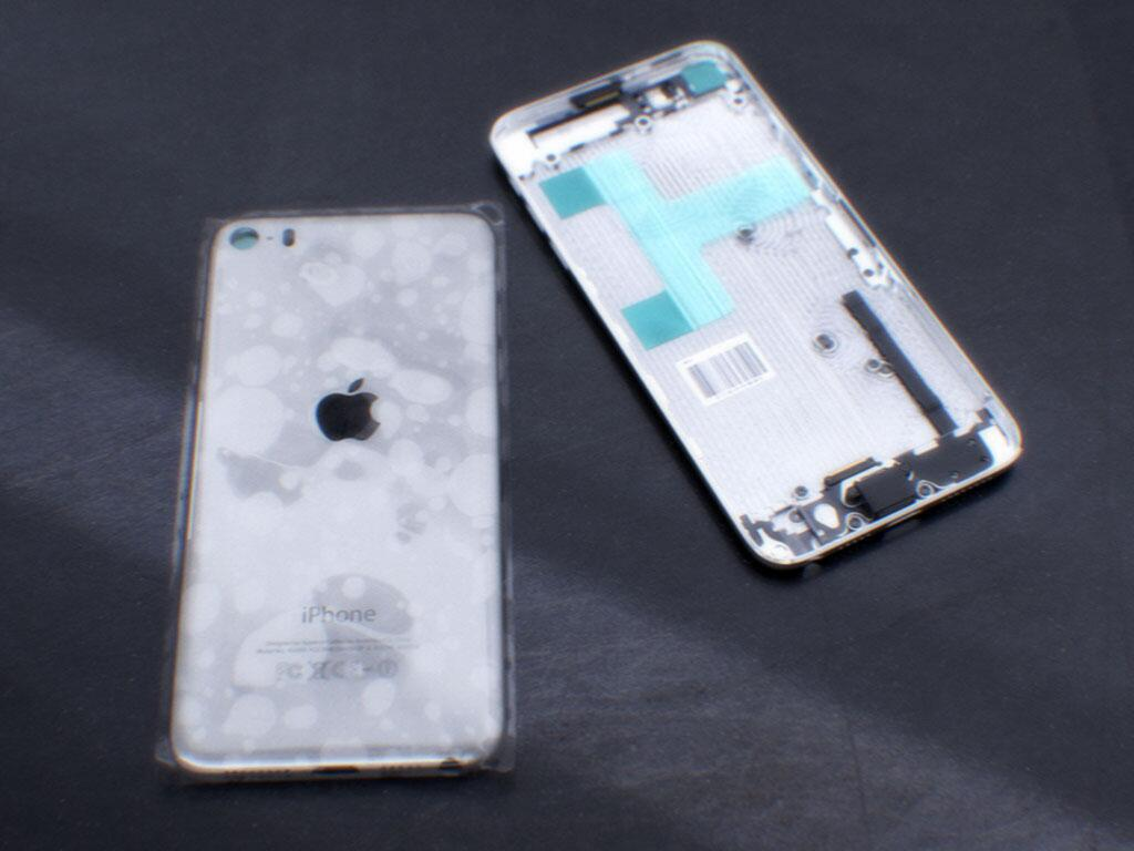 iPhone 6 back panel