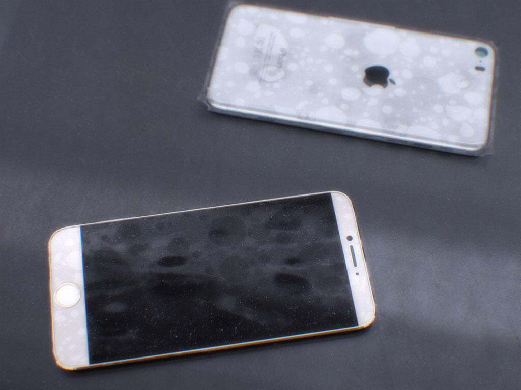 iPhone 6 leaked pictures