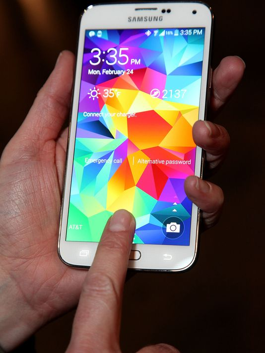 Everything You Need To Know About The New Samsung Galaxy S5 Release In Australia