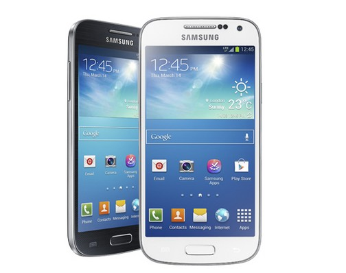 Samsung Galaxy S4 Mini Cracked Screen Repair Guide