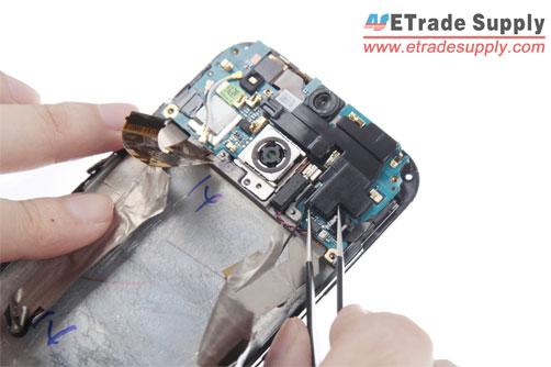 How To Repair A Broken Htc One M8 Screen  U2013 Nancy Liy