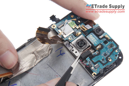 How To Repair A Broken Htc One M8 Screen