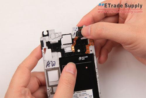 Assemble-Samsung-Galaxy-S5-vibrating-motor