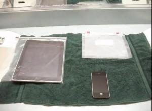 DIY Cellphone Waterproof Bag
