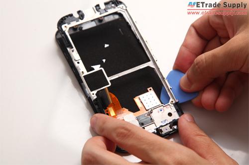 How to Repair Motorola Moto X Screen