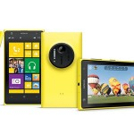 Lumia 1020 discontinued on  September 19