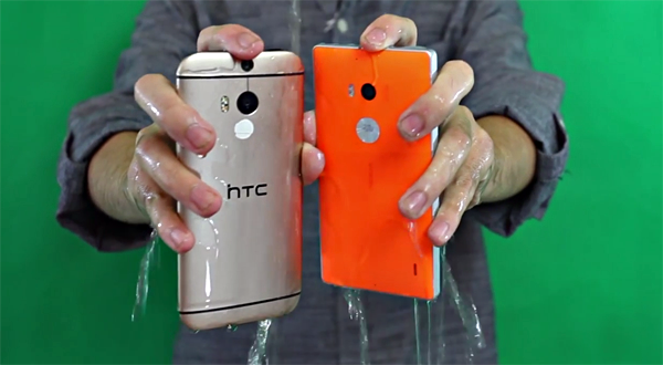 HTC-ONE-M8-Lumia-930-ice-bucket-challenge-ALS-