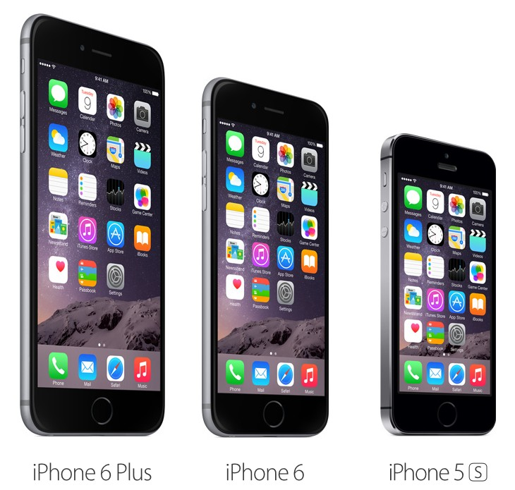 what is the difference between iphone 5s and 5c what are the differences between iphone 6 plus iphone 6 21457