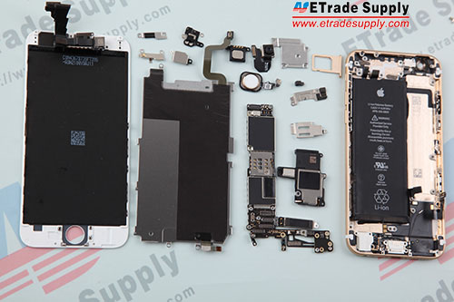 iphone6 tear down