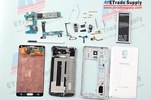 0_reassemble Samsung galaxy note 4
