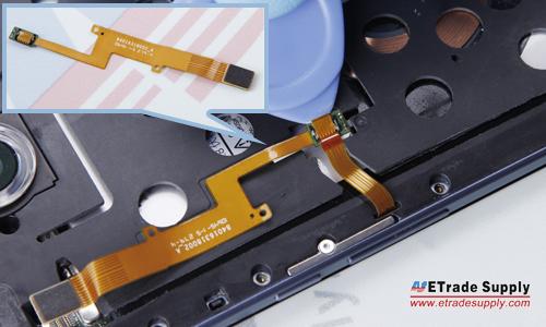 Nexus 6 Pry up connector 3