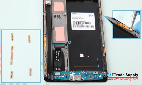 Note 4 Antenna Off