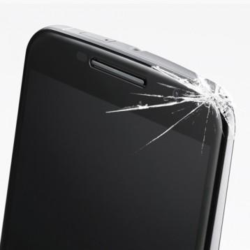 Nexus 6 Cracked Screen