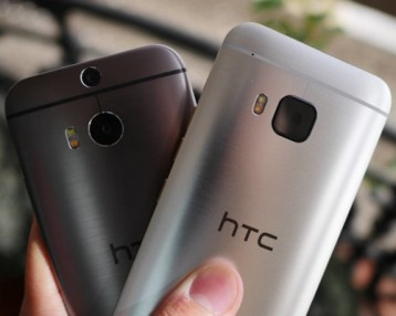 HTC One M9 VS M8, Is It Upgradeable?