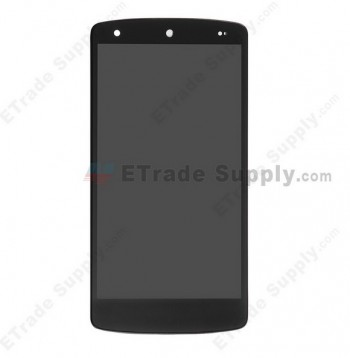 How To Tell Different Nexus 5 Screen