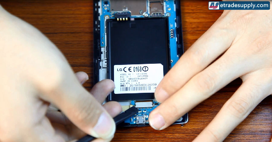 How to Replace The LG G4 Charging Port Replacement Parts