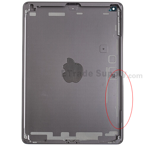 Reason and Solution behind iPad Ghost Touch Issues