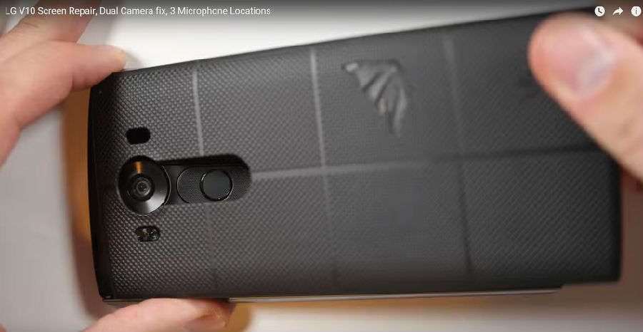 How to Replace the LG V10 Screen Replacement in 5 Steps