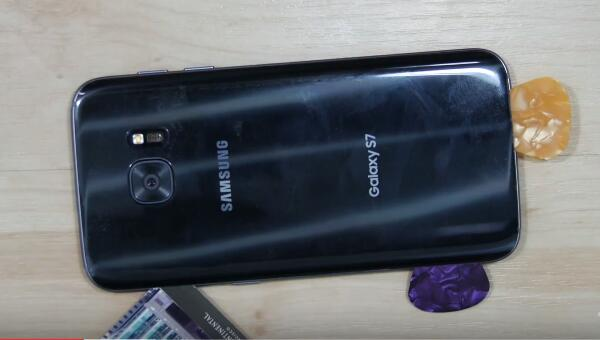 how to know when to replace phone battery samsung