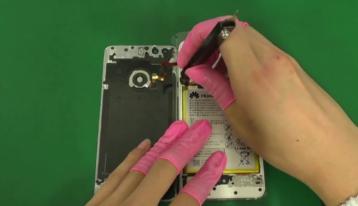 8.release fingerprint flex