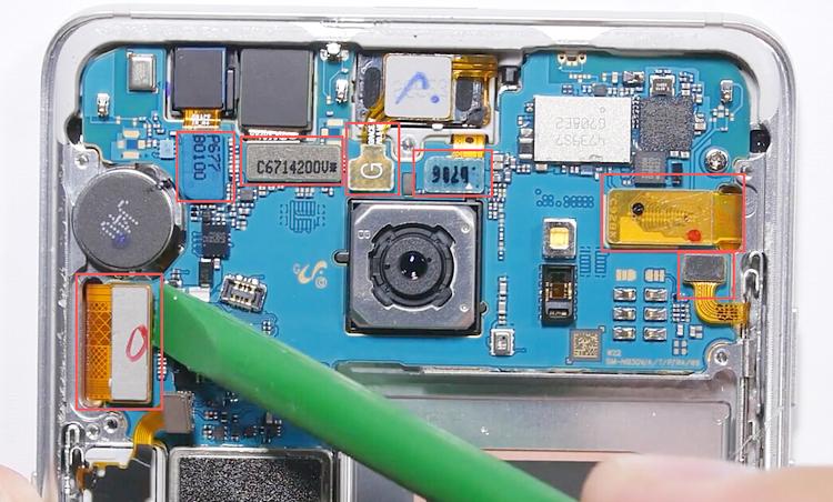 14.undo all the connectors