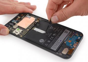 8.remove battery