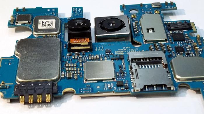 lg v20 motherboard