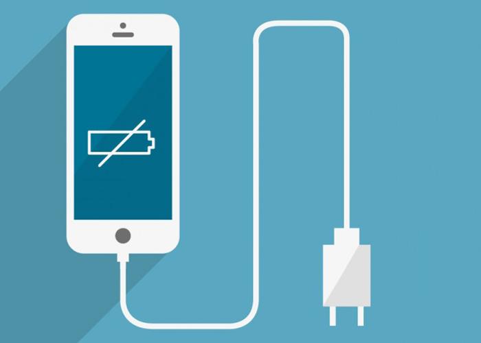 low-batter-smartphone-charging