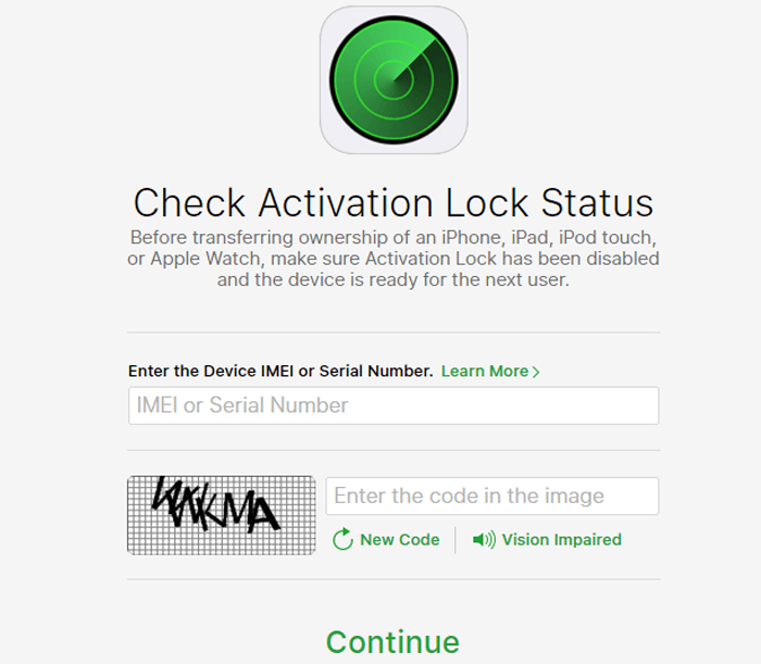 iPhone-Activation-Status-Checking