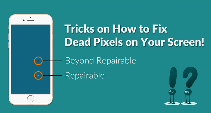 how to fix dead pixels on your screen. Black Bedroom Furniture Sets. Home Design Ideas