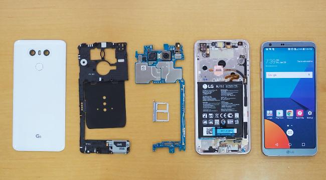 LG-G6-teardown
