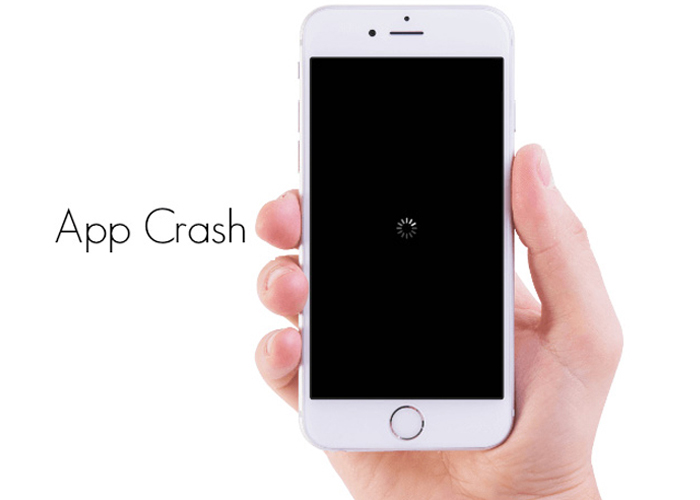 iPhone-screen-black-app-crash