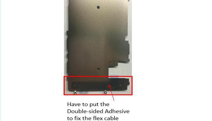 double-side adhesive